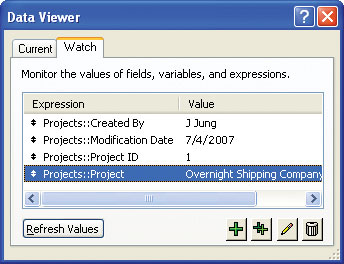 dataviewer