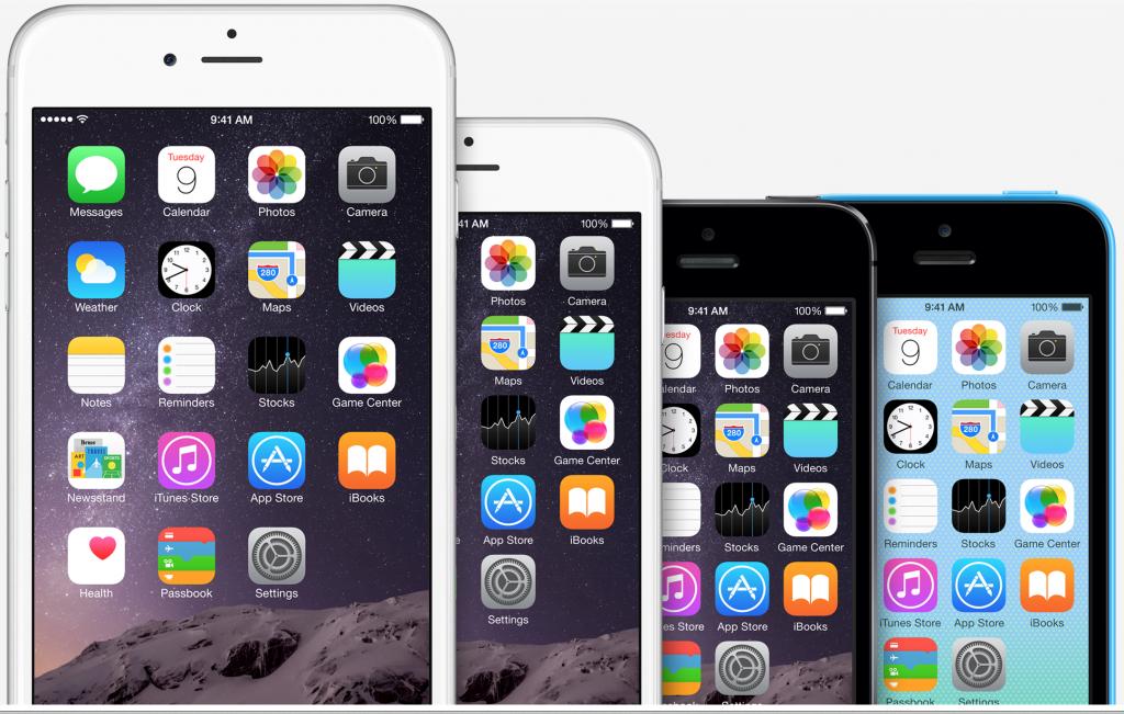 iPhones_Front